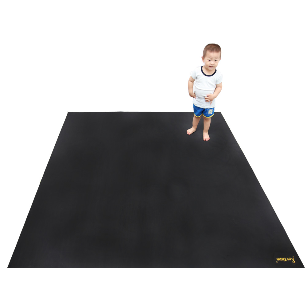 Extreme Large Exercise Rubber Mat 8 X6