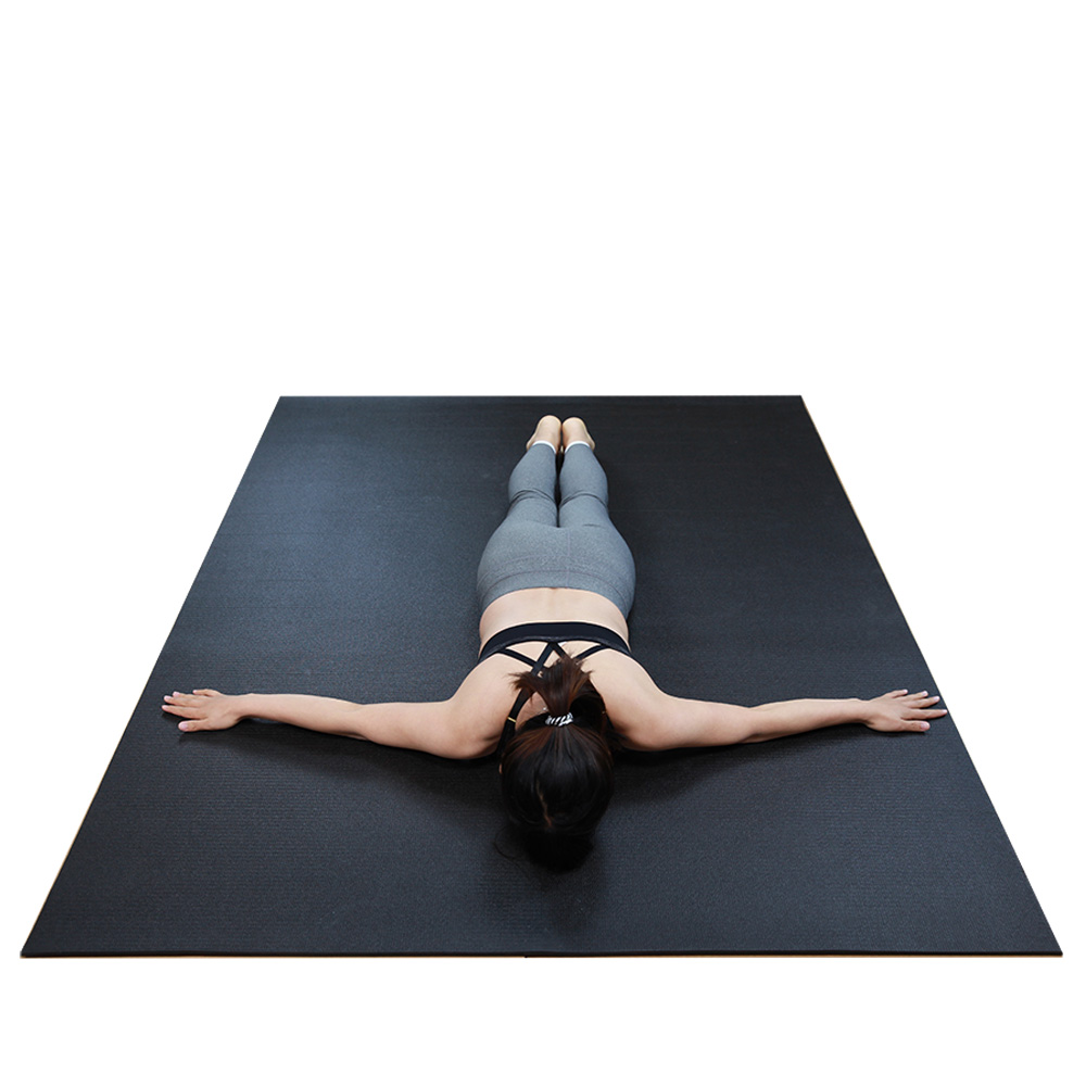 Revtime Extra Large Exercise Mat 5 X 7